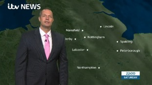 East Midlands Weather: Cloud clearing overnight
