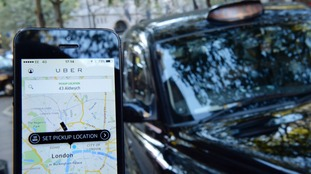 Half a million sign 'save Uber' petition after decision not to renew company's London licence