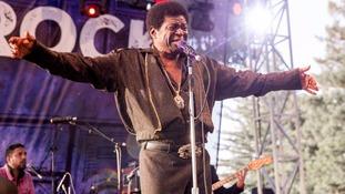 Soul singer Charles Bradley dies aged 68