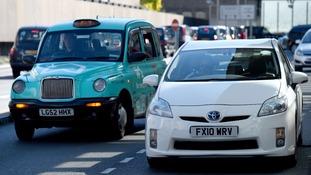Uber's licence in London expires on September 30.