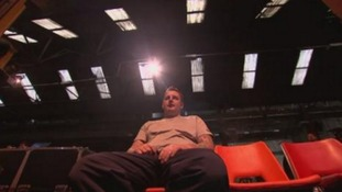 Play tells story of Port Talbot steelworkers
