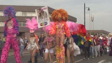 Wearside comes out and proud for Sunderland Pride
