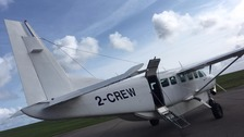 Airline granted licence to operate air taxi service