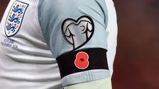 Fifa will let players wear poppies in end to stand-off