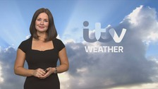 Wales weather: Sunny in the west, cloudy in the east