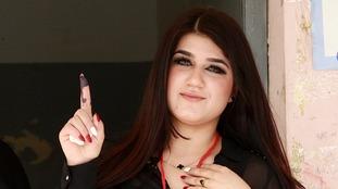 kurdish resident