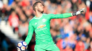 Rumours: Everton made summer bid for Diego Costa, new United contract for David De Gea