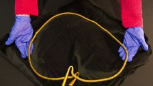 Rare Bronze Age torc to go on show in Ely