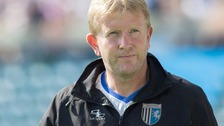 Gillingham head coach Ady Pennock leaves by mutual consent