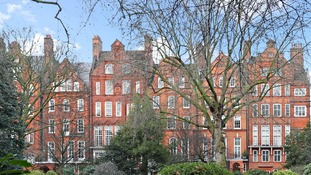 Two apartments snapped up for £25million in biggest Knightsbridge sale for more than two years