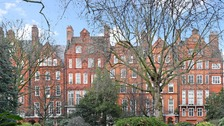 Two Knightsbridge apartments snapped up for £25million