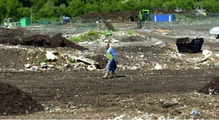 Living near a landfill site could negatively affect the price of your property