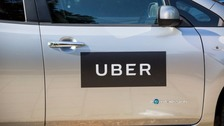 Uber boss says sorry after London ban