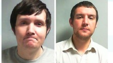 Dark web duo jailed for selling deadly drugs