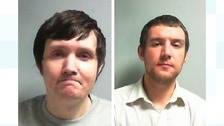 Dark web duo jailed for selling 'deadly drugs'