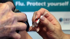 Cumbria NHS Trusts join forces to fight flu