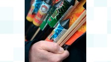 Fireworks sellers 'need licence to thrill'