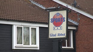 Staff at the Glad Abbot say they're shocked by what happened