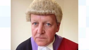 Judge Ian Pringle said Woodward was 'genuinely remorseful'.