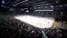 Belfast tipped as host city for NHL hockey