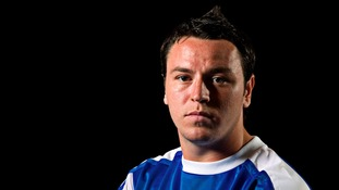 Lee Tomlin scored a hat-trick against Ipswich Town in 2011.
