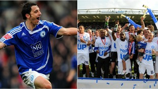 Chris Whelpdale's winner against Leicester City in 2009 was a memorable moment that would eventually lead to promotion.