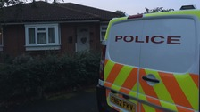 Murder inquiry launched after body of elderly woman found