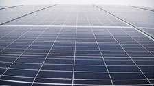 Plans to build solar panels on Guernsey's power station
