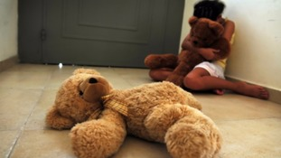 Thousands of children failed by mental health planning
