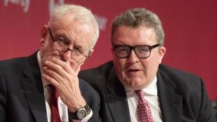 Deputy leader Tom Watson will accuse gambling companies of deliberately targeting vulnerable people.