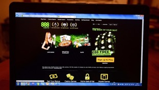 Gambling site 888.com was fined a record £7.8 million last month for failings with problem gamblers.