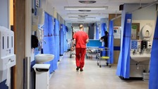 Labour calls for £500m NHS fund to avoid another winter crisis