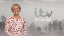 Wales Weather: A misty but mild day!
