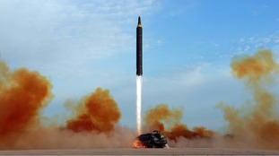 US says North Korea's war declaration allegations are 'absurd'