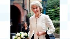 Duchess of Gloucester visits Cumbrian charity