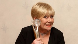 Leeds-born Coronation Street actress Liz Dawn dies