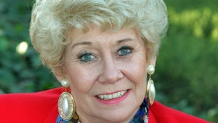 Coronation Street actress Liz Dawn dies
