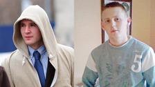 Pair lose bid to quash convictions for schoolboy murder