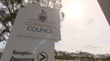 36 councillors could be cut from Cornwall Council in 2021