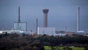Thousands of Sellafield workers prepare to strike