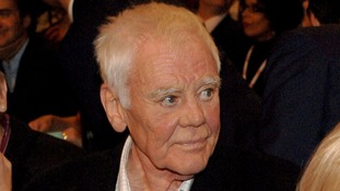 Tony Booth: Till Death Us Do Part actor dies aged 85