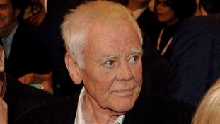 Tony Booth pictured in 2006.