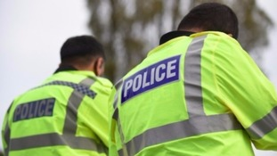 Rhyl crime figures 'stand out like a beacon'