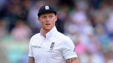 England cricketer Ben Stokes arrested
