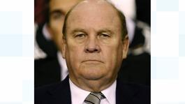 Former Newcastle United chairman Freddy Shepherd dies