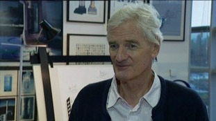 Dyson plans to develop electric car by 2020