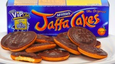 Outrage as Jaffa Cakes drop from 12 to 10 per pack