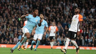 Kevin De Bruyne 'magic' fires Manchester City to Champions League win
