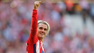Man United have not given up hope of signing Antoine Griezmann and Pep Guardiola is on the hunt for another full-back