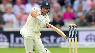 Alastair Cook has been picked for another Ashes series Down Under.